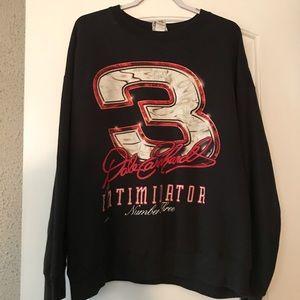 Vintage Dale Earnhardt Sweatshirt